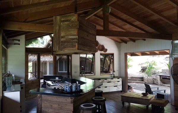 Casa Cayuco