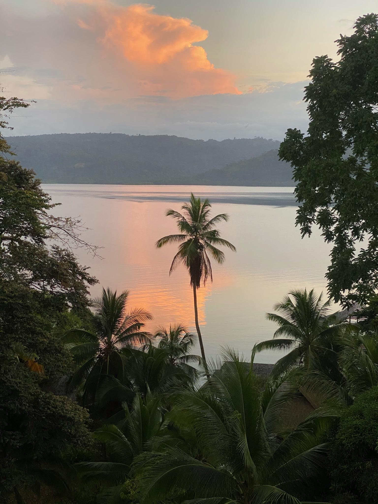 paysage isla pastores