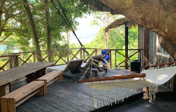 Lodge Mariposa